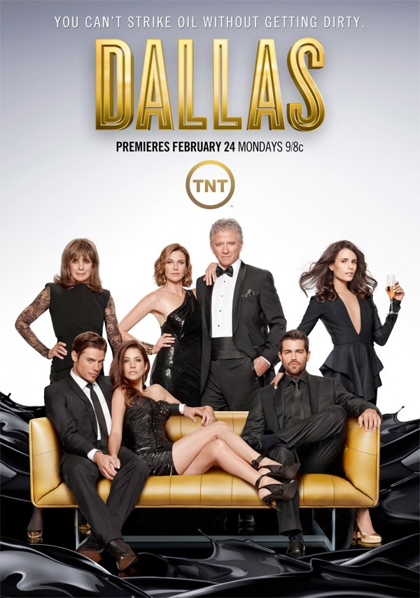 Dallas Temporada 1 Capitulo 3