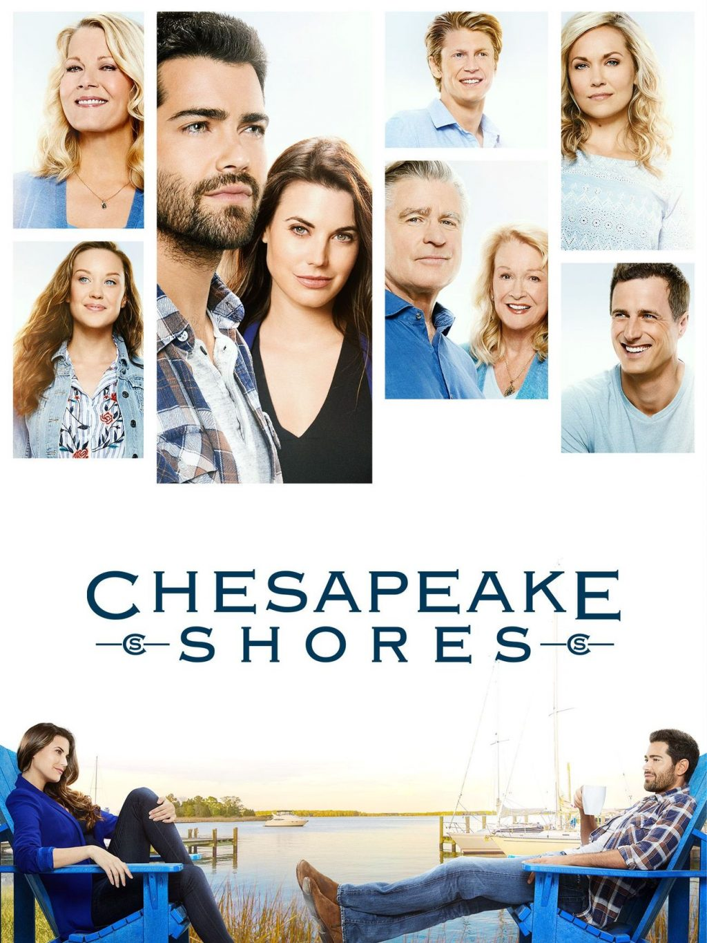 Chesapeake Shores Temporada 3 Capítulo 8
