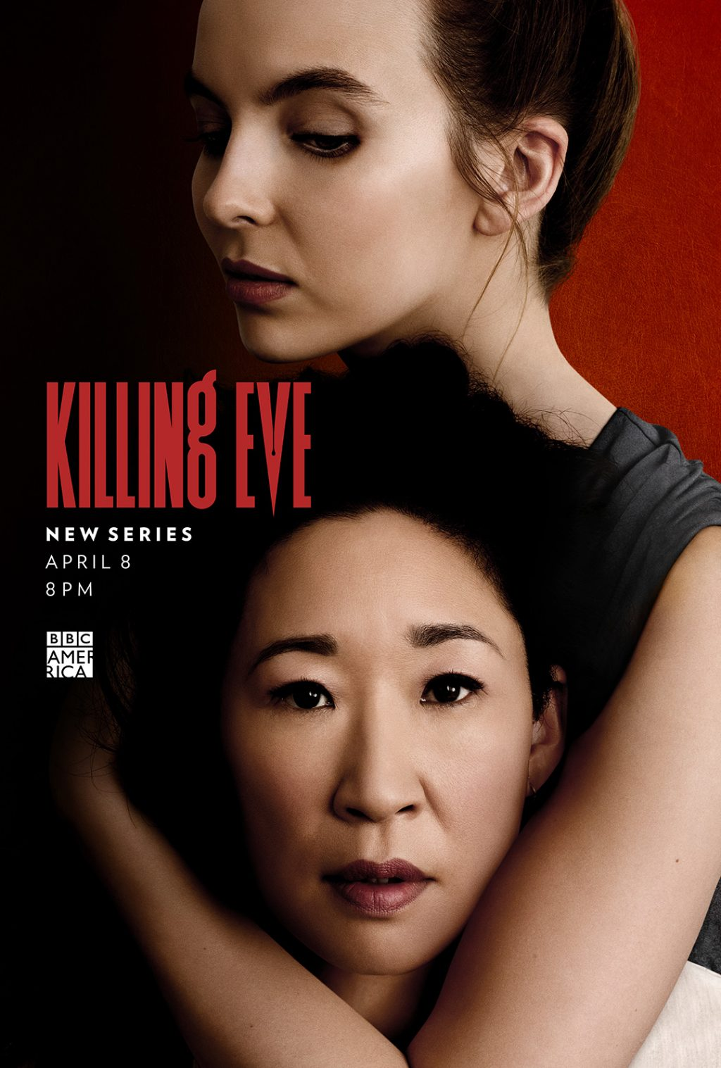 Killing Eve Temporada 2 Capitulo 1