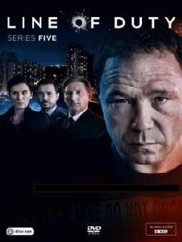 Line Of Duty Temporada 5 Capítulo 6