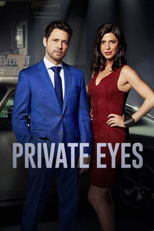 Private Eyes Temporada 2 Capitulo 18