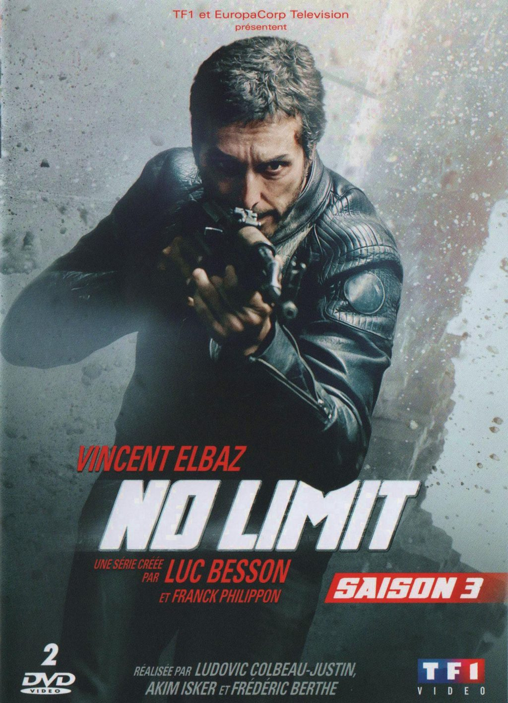 No Limit Temporada 3 Capitulo 1
