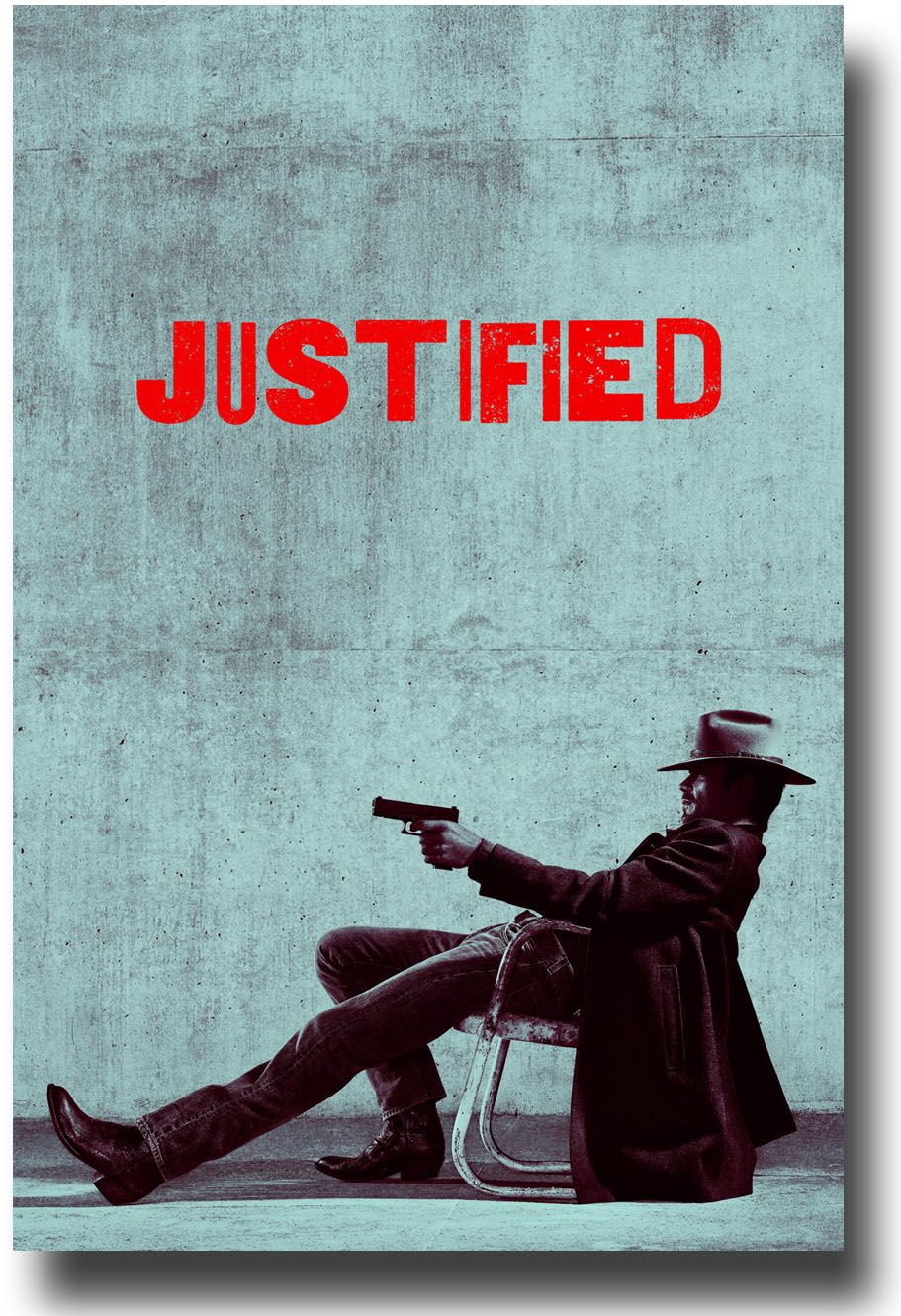 Justified Temporada 2 Capítulo 13