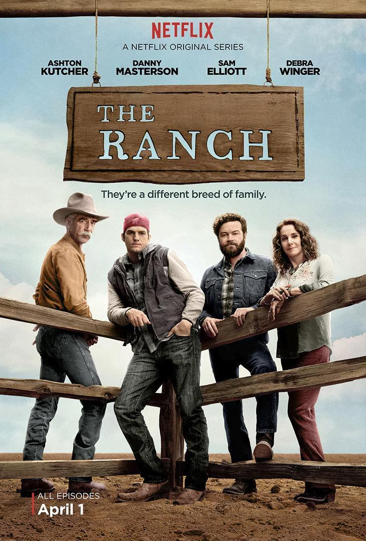 The Ranch Temporada 4 Capitulo 17