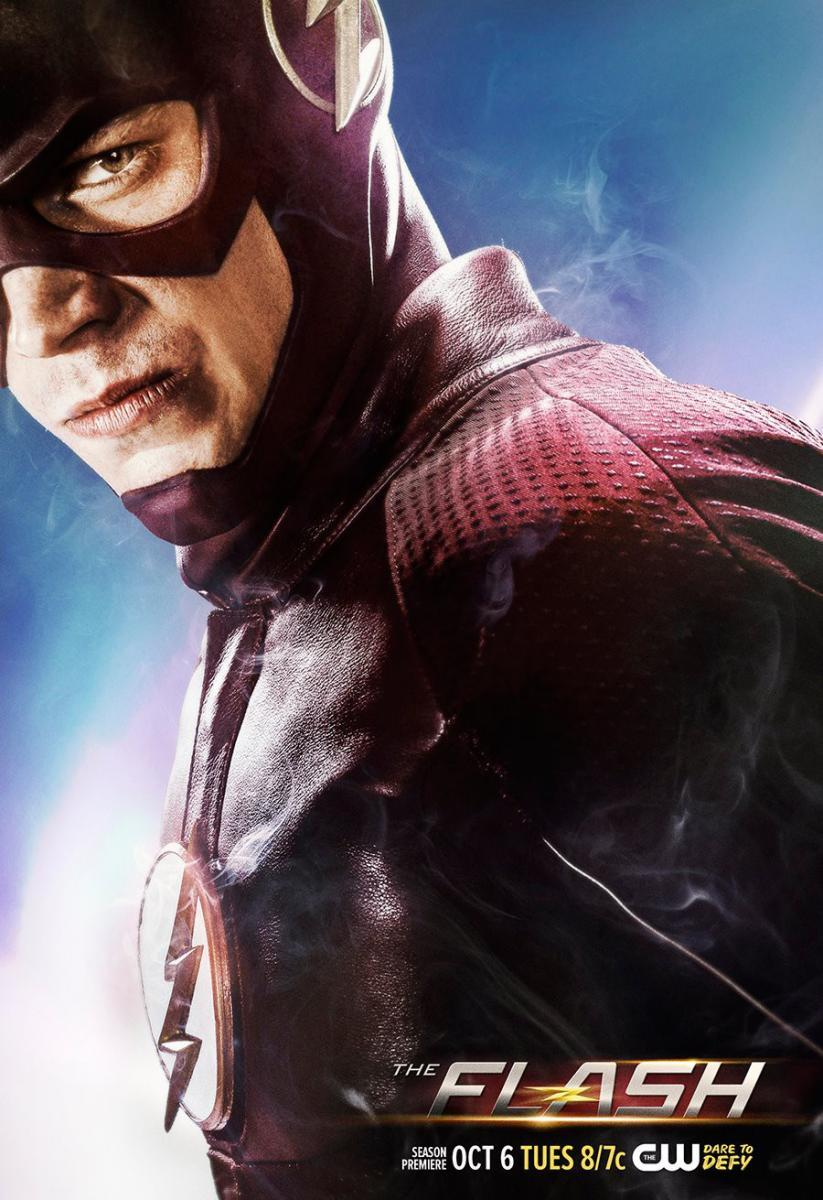 The Flash Temporada 6 Capítulo 14