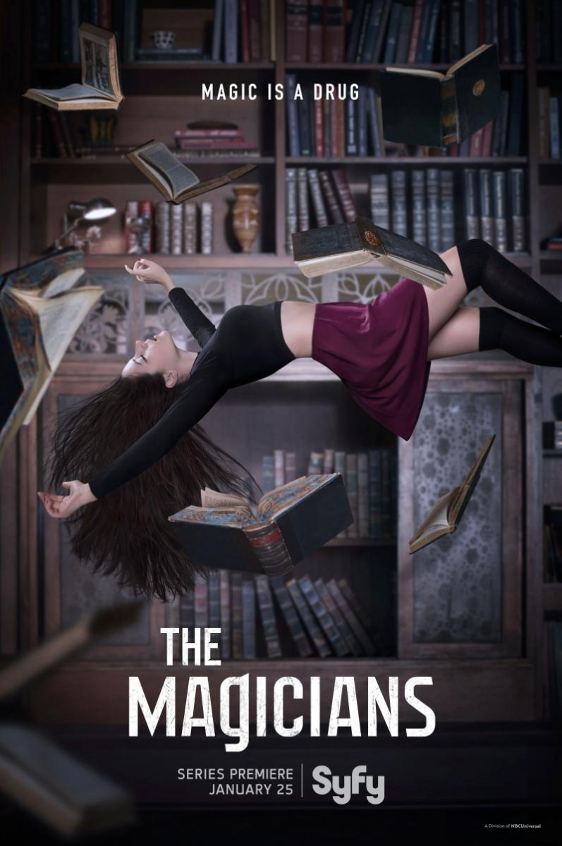 The Magicians Temporada 5 Capítulo 3