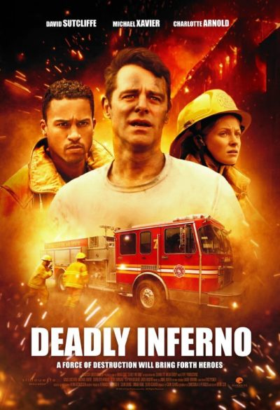 Deadly Infierno