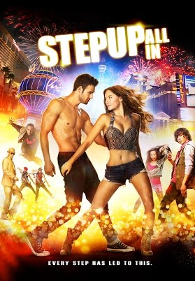 Exclusive: 'step up revolution' poster premieres | fandango.