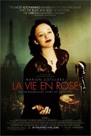 The Passionate Life Of Edith Piaf
