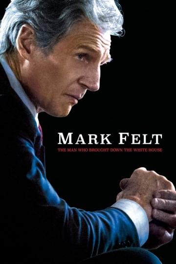 Mark Felt El Informante