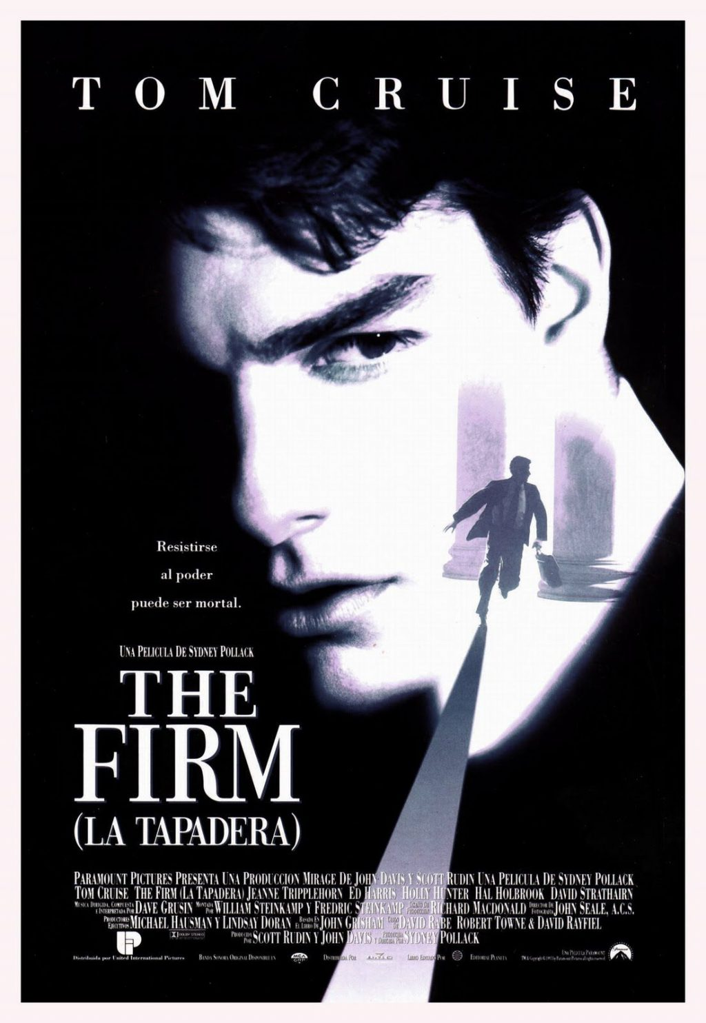 The Firm (La Tapadera)