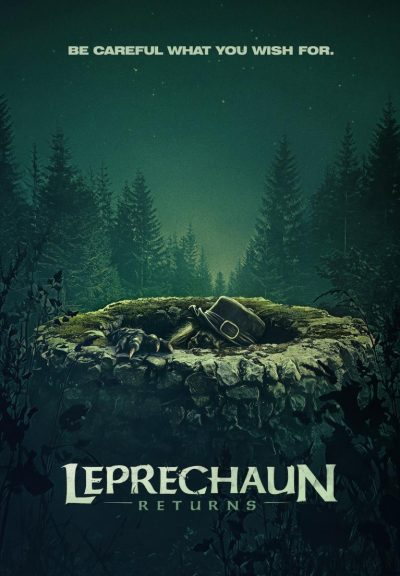 Leprechaun Return