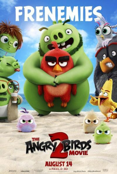 Angry Birds 2 2019