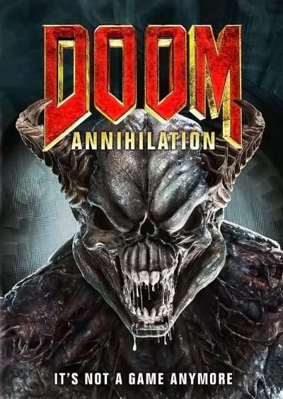 Doom Annihilation 2019
