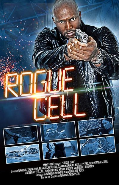 Rogue Cell 2019