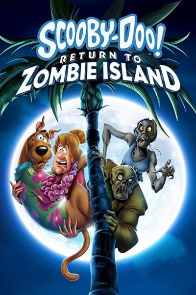 ScoobyDoo Return to Zombie Island 2019