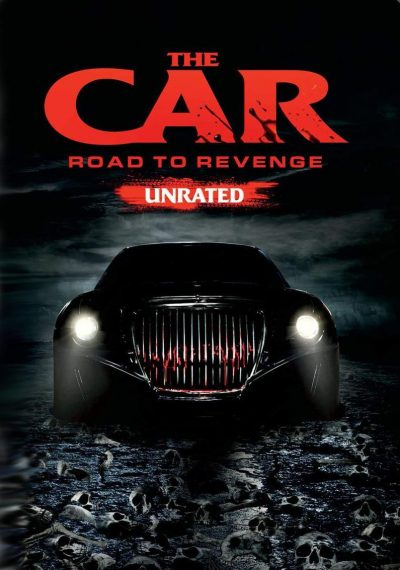 The Car Road to Revenge 2019
