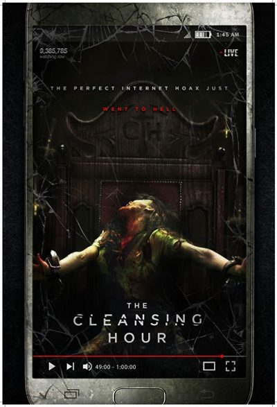 The Cleansing Hour 2019