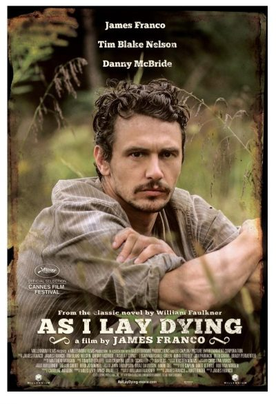 As I Lay Dying (El último deseo)