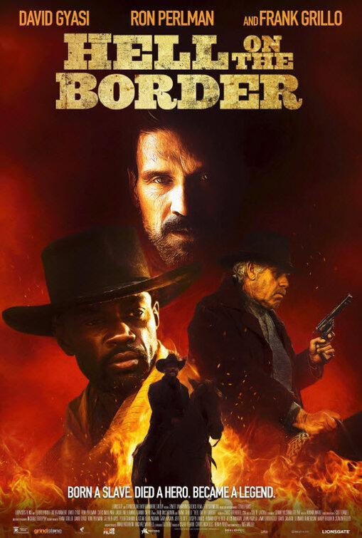 Hell on the Border 2019
