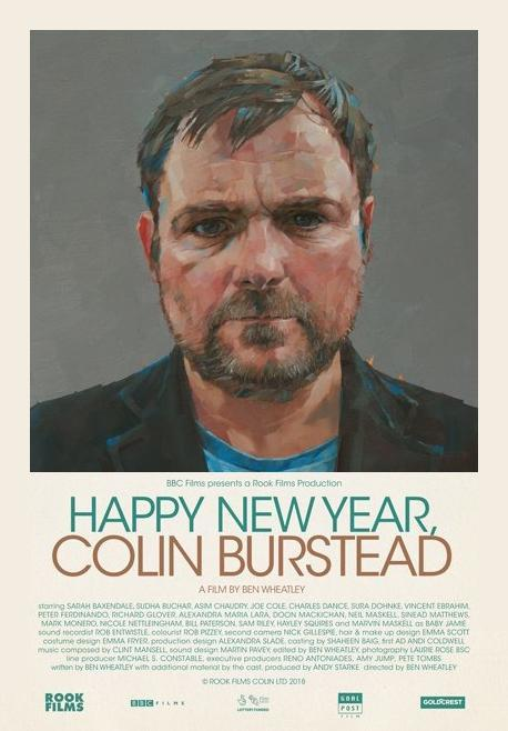 Happy New Year Colin Burstead