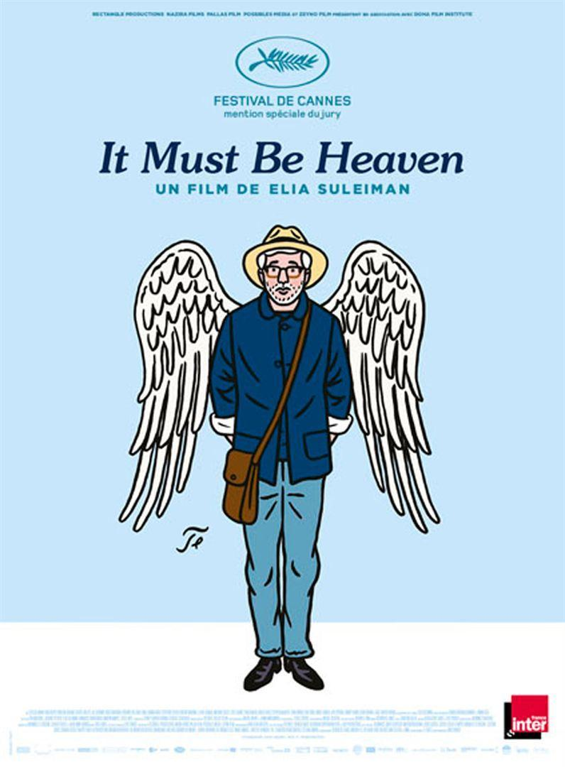 It Must Be Heaven 2019