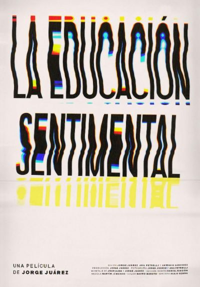 La Educacion Sentimental 2019