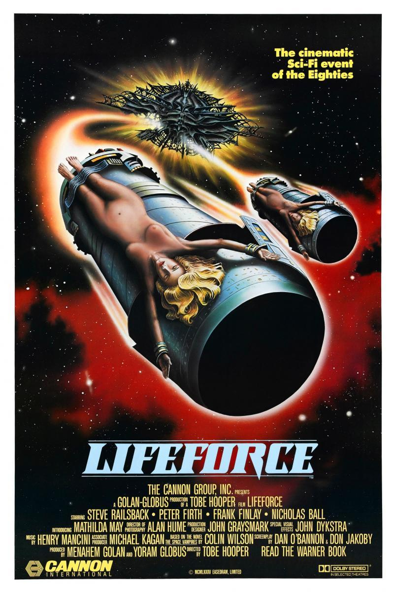 Lifeforce Fuerza Vital