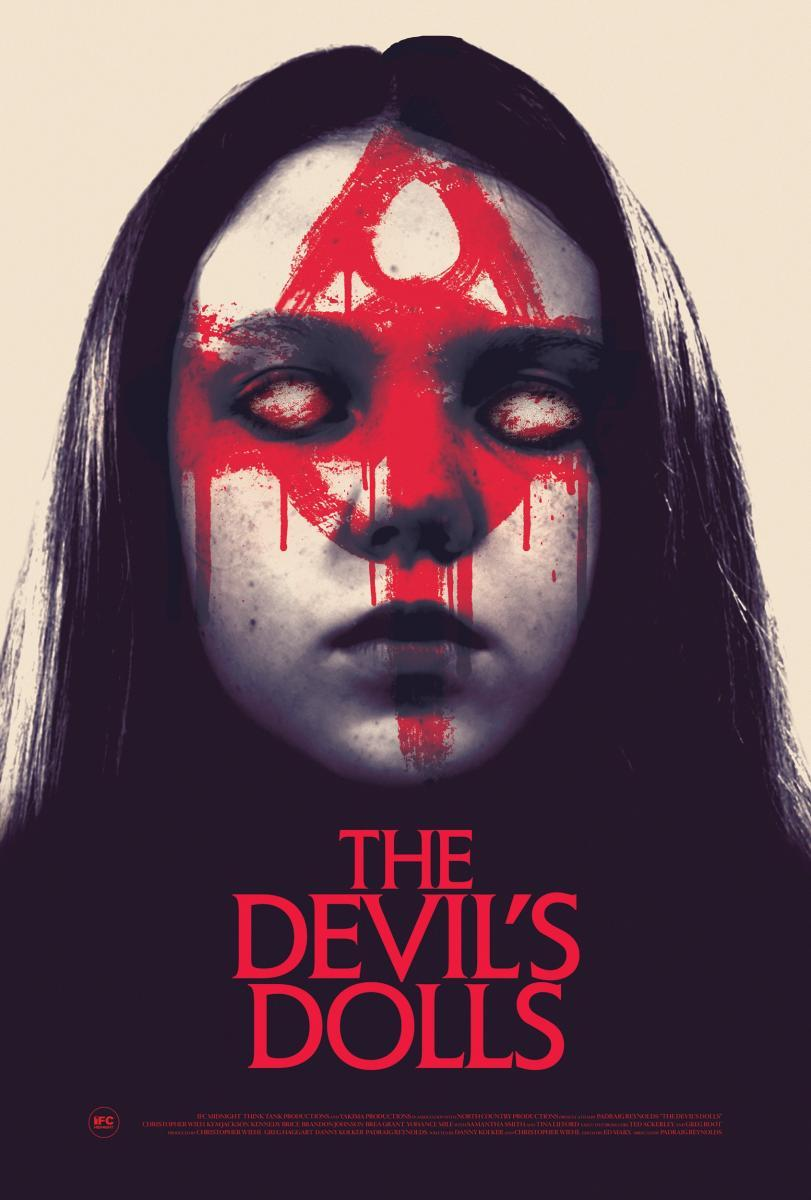 The Devils Dolls